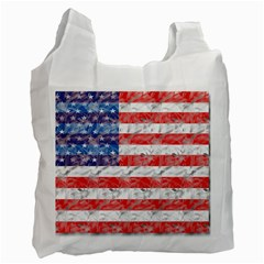 Flag Recycle Bag (two Sides)