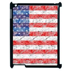 Flag Apple Ipad 2 Case (black)