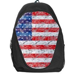 Flag Backpack Bag