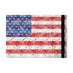 Flag Apple iPad Mini Flip Case