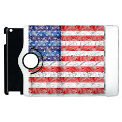 Flag Apple iPad 2 Flip 360 Case