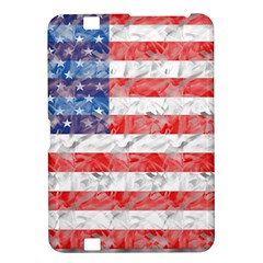 Flag Kindle Fire HD 8.9  Hardshell Case