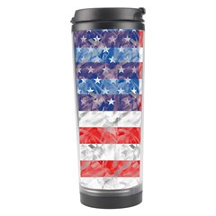 Flag Travel Tumbler