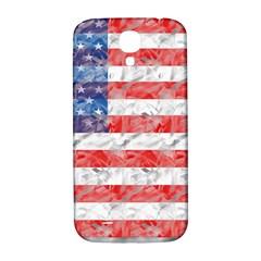 Flag Samsung Galaxy S4 I9500/I9505  Hardshell Back Case