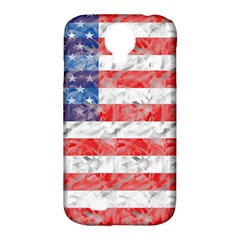 Flag Samsung Galaxy S4 Classic Hardshell Case (PC+Silicone)