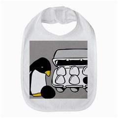 Egg Box Linux Bib