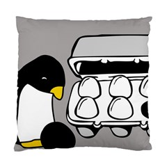 Egg Box Linux Cushion Case (Two Sided)
