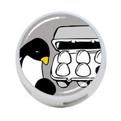 Egg Box Linux 4 Port Usb Hub (one Side)