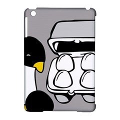 Egg Box Linux Apple iPad Mini Hardshell Case (Compatible with Smart Cover)