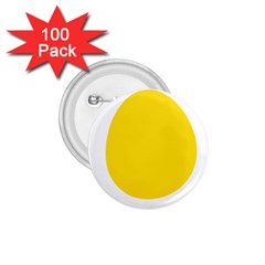 Linux Tux Penguin In The Egg 1 75  Button (100 Pack)