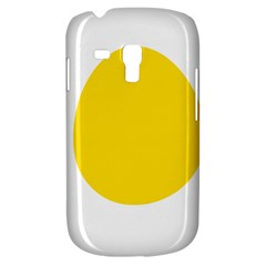 LINUX TUX PENGUIN IN THE EGG Samsung Galaxy S3 MINI I8190 Hardshell Case