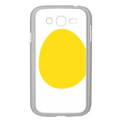Linux Tux Penguin In The Egg Samsung Galaxy Grand Duos I9082 Case (white)