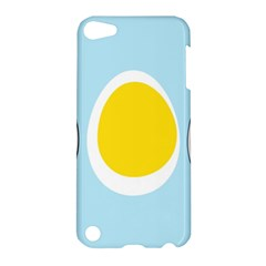 Linux Tux Penguin In The Egg Apple Ipod Touch 5 Hardshell Case
