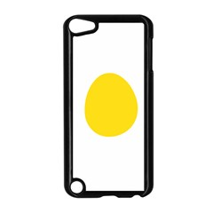 LINUX TUX PENGUIN IN THE EGG Apple iPod Touch 5 Case (Black)