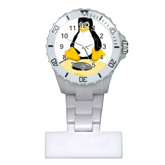 linux black side up egg Nurses Watch
