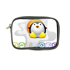 LINUX VERSIONS Coin Purse