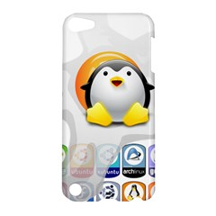 LINUX VERSIONS Apple iPod Touch 5 Hardshell Case