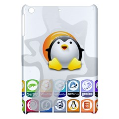 Linux Versions Apple Ipad Mini Hardshell Case