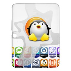 Linux Versions Samsung Galaxy Tab 3 (10 1 ) P5200 Hardshell Case