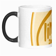 LINUX INSIDE EGG Morph Mug