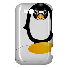 Linux Tux Pengion Oops HTC Wildfire S A510e Hardshell Case