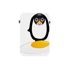 Linux Tux Pengion Oops Apple Ipad Mini Protective Sleeve
