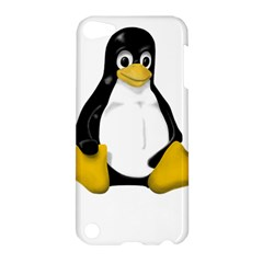 Linux Tux Contra Sit Apple Ipod Touch 5 Hardshell Case