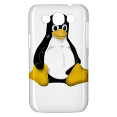 LINUX TUX CONTRA SIT Samsung Galaxy Win I8550 Hardshell Case