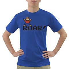 Roar Mens' T-shirt (Colored)