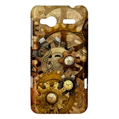 Steampunk HTC Radar Hardshell Case