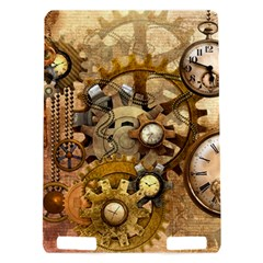 Steampunk Kindle Touch 3G Hardshell Case