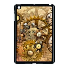 Steampunk Apple iPad Mini Case (Black)