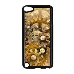Steampunk Apple iPod Touch 5 Case (Black)
