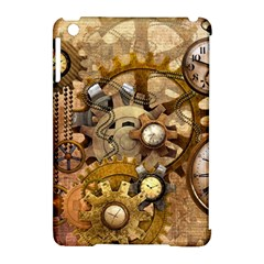 Steampunk Apple iPad Mini Hardshell Case (Compatible with Smart Cover)