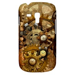 Steampunk Samsung Galaxy S3 MINI I8190 Hardshell Case