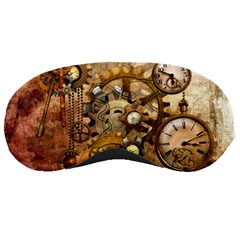 Steampunk Sleeping Mask