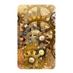 Steampunk Memory Card Reader (rectangular)
