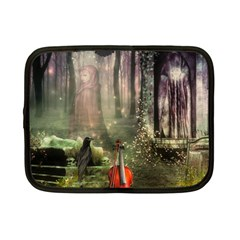 Last Song Netbook Case (small)