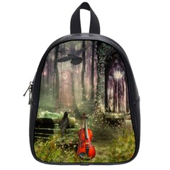 Last Song School Bag (small)