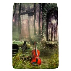 last song Removable Flap Cover (Large)