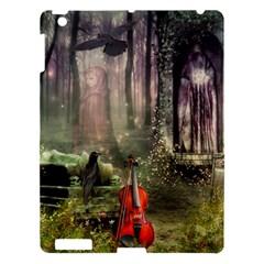 last song Apple iPad 3/4 Hardshell Case