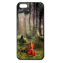 Last Song Apple Iphone 5 Seamless Case (black)