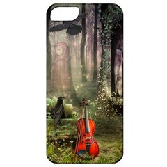 last song Apple iPhone 5 Classic Hardshell Case