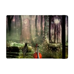Last Song Apple Ipad Mini Flip Case