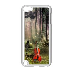 Last Song Apple Ipod Touch 5 Case (white)