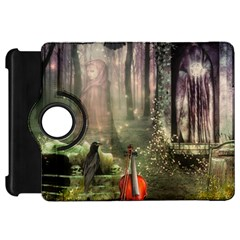 Last Song Kindle Fire Hd 7  (1st Gen) Flip 360 Case