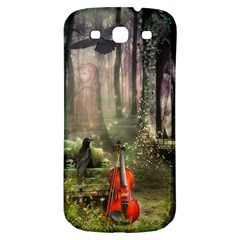 Last Song Samsung Galaxy S3 S Iii Classic Hardshell Back Case