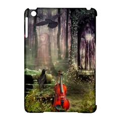 Last Song Apple Ipad Mini Hardshell Case (compatible With Smart Cover)