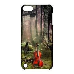 last song Apple iPod Touch 5 Hardshell Case with Stand