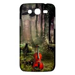 Last Song Samsung Galaxy Mega 5 8 I9152 Hardshell Case